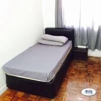Terrace House Room for Rent at PJS 10, Bandar Sunway