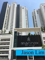 Property for Sale at Marinox Sky Villas