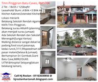 Property for Sale at Taman Pinggiran
