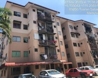 Property for Auction at Taman Telipok Ria
