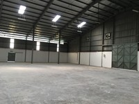 Detached Warehouse For Rent at Section 13, Petaling Jaya