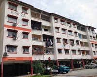 Property for Auction at Taman Desa Subang