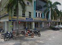 Apartment For Auction at Taman Rawang Perdana, Rawang