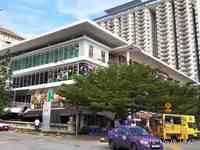 Property for Auction at Taman Melati Utama