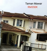 Property for Sale at Taman Mawar