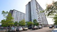 Property for Rent at Pangsapuri Rimba