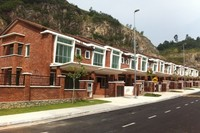 Terrace House For Rent at SL1, Bandar Sungai Long