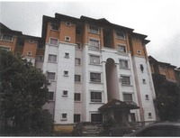 Property for Auction at Astana Alam Apartment 3