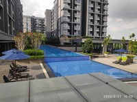 Apartment For Auction at Utropolis Suites, Shah Alam