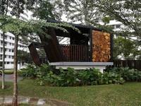 Apartment For Auction at O2 Residence, Bandar Puchong Jaya