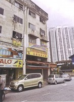 Property for Auction at Medan Batu Caves