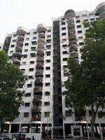 Property for Rent at Desa Rahmat Apartment