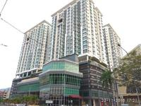 Property for Auction at Bm City Mall