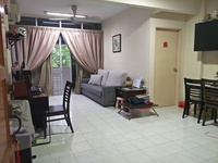 Property for Sale at Desa Bukit Dumbar