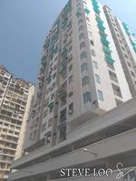Property for Rent at Damai Vista Apartment