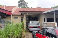 Property for Auction at Pasir Puteh