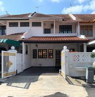 Property for Sale at Taman Saujana Indah