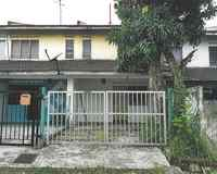 Property for Auction at Taman Kota Masai