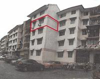 Property for Auction at Taman Daya