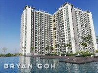 Property for Rent at Tropicana Bay Residences