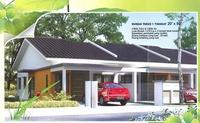 Property for Sale at Taman Salak Kasturi