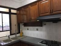 Condo For Rent at Mutiara Oriental, Tropicana