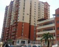 Apartment For Auction at Sri Ria Apartment, Kajang