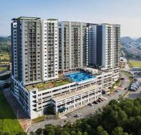 Property for Rent at Alami Residence