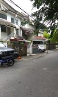 Townhouse For Sale at Taman Lembah Maju, Kuala Lumpur