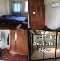 Condo Room for Rent at Pantai Hillpark 1, Pantai
