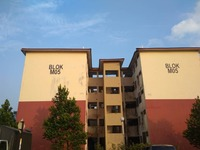 Property for Rent at Taman Alam Jaya