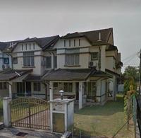 Terrace House For Sale at USJ Heights, USJ