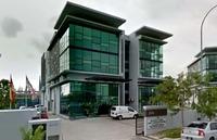 Property for Rent at Nouvelle Kemuning Industrial Park