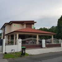 Property for Sale at Taman Seraya Indah