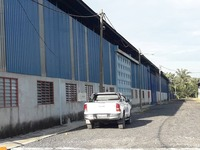 Detached Warehouse For Rent at Taman Banting Jaya, Banting