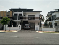 Property for Rent at Taman Bintang Mas