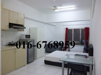 Condo For Rent at Megan Ambassy, Ampang Hilir