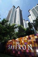 Property for Sale at The Saffron