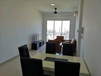 Property for Sale at Mercury Serviced Apartment @ Sentul Village