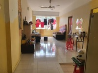 Property for Sale at Jemerlang Apartment @ Selayang Heights
