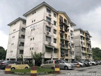 Property for Auction at Gugusan Melur