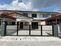 Property for Sale at Taman Bercham Baru