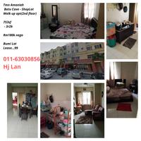 Property for Sale at Taman Amaniah