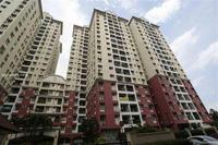 Property for Sale at South City Apartment