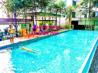 Property for Rent at Mercu Summer Suites