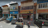 Shop Office For Sale at Desa Setapak, Setapak