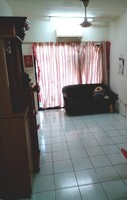 Property for Sale at Taman Wangsa Permai