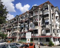 Property for Auction at Taman Lembah Maju