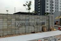 Property for Sale at Pangsapuri Kemuning Aman