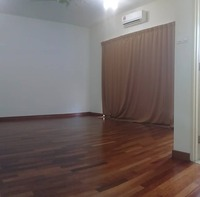 Terrace House Room for Rent at Taman Serdang Raya, Seri Kembangan